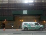 Several People Sickened by Gas Leak at Chelsea Construction Site