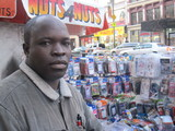 Harlem Vendors on 125th Street Cleared in Sweep Ahead of Obama Visit