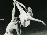 Famed Ballerina Heather Watts Gets Honorary Hunter College Degree