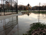 McCarren Park's 'Hipster Lake' to Dry Up by Summer