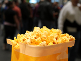 Popcorn Stand Could Expand to Become Manhattan's Next Healthy Snack