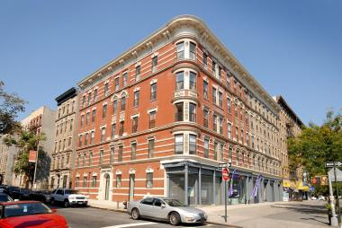 The Savoy West is located at 555 Lenox Avenue at 138th Street.