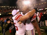 Giants' Overtime Win Against 49ers Sends New York to Super Bowl