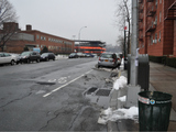 Inwood Drivers Blast Loss of Parking Spaces