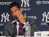 Jorge Posada Retires From the New York Yankees