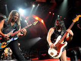 Metallica Will Shred Your Blues, Columbia Professor Says