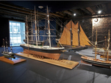 South Street Seaport Museum Reopens After Financial Struggles