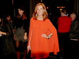 Glamour and Style at Winter Antiques Show's Young Collectors Night