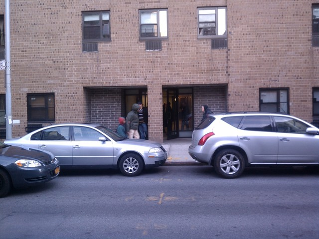 A 16-year-old girl was shot in the elbow in an apartment at 209 Stanton St. Jan. 30, 2012, police said.