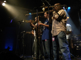 Rebirth Brass Band to Bring Big Easy Flair to City Harvest Fundraiser