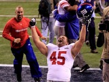 Take Two! Giants Beat Patriots Again in Super Bowl
