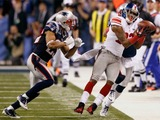 'Super' Mario Manningham Ditches Giants for 49ers