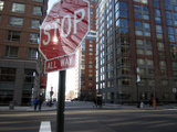 Battery Park City Growth Spurt May Require More Traffic Lights, DOT Says