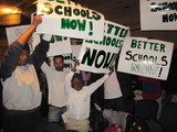 City Panel Votes to Close 23 Public Schools