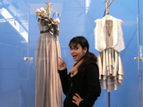 'Mannequin Couture' Comes to Fashion Week Tents