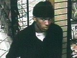 Police Seek Alleged Greenwich Village Porn Shop Robber
