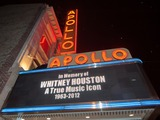 Whitney Houston Mourned in New York and at Grammys