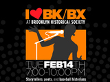 'I Heart BK-BX' Pits Brooklyn vs. Bronx at Bi-Borough Storytelling Event