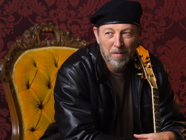 As a teenager, Richard Thompson co-founded Fairport Convention, before moving on to a string of classic melodic folk albums with Linda Thompson and a long solo career.  At City Winery, Thursday night.