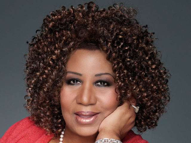America's Queen Of Soul, Aretha Franklin, plays Radio City Music Hall Friday and Saturday nights.