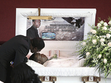Ramarley Graham Funeral Draws Hundreds to Mourn Teen Gunned Down by Police