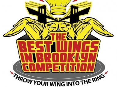 The third annual Best Wings in Brooklyn Competition kicks off February 25 at 2 pm.