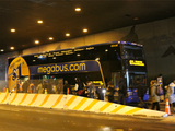 87-Year-Old Woman Hit By Cab Near Port Authority Megabus Stop