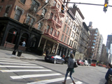 New Traffic Light Installed at Dangerous TriBeCa Intersection