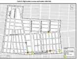 Delancey and Houston Sts. Have Downtown's Most Dangerous Intersections: DOT