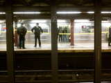 Service Disrupted on 2 and 3 Lines After Person Discovered in Train Tunnel