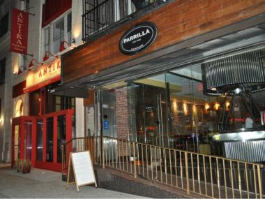 CB12 tabled a vote for controversial Parilla Steakhouse after continued community complaints.   An Inwood waitress who accused a cop of sexual assault is suing him, the city and her restaurant.