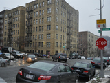 Inwood Mulls Plan to Slow Down Neighborhood Traffic
