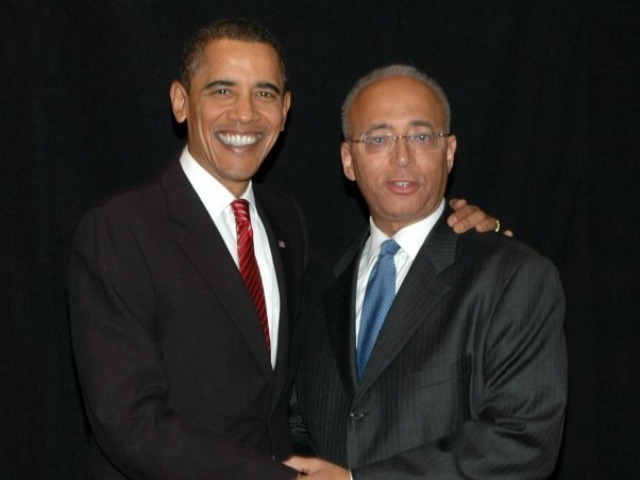 President Barack Obama endorsed Thompson in the 2009 race.
