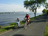Group Seeks Community's Input on Plan to Build 9-Mile Bronx Greenway