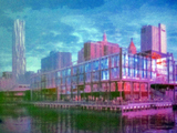 South Street Seaport's Pier 17 to be Gutted Under New Plan