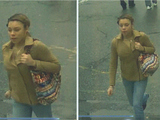 Woman Wanted for Swiping iPhone in Morningside Heights