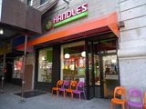 16 Handles Open, New Westside Market and Lululemon Coming Soon