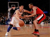 Knicks Win Big After Mike D'Antoni Resigns