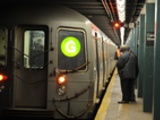 G Train Riders Gather to Brainstorm Ways to Boost Service