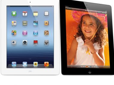 Apple released its iPad 3 in retail stores on March 16, 2012.