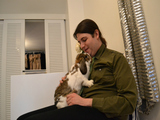 Stolen Bunny Returned to SoHo Boutique Owners