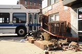 12 People Hurt in Midwood Bus Crash