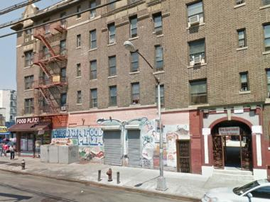 Brooklyn residents Joell Joyce and Derrick Ayers were arrested for allegedly shooting an Inwood man in his home at 181 Nagle Avenue.