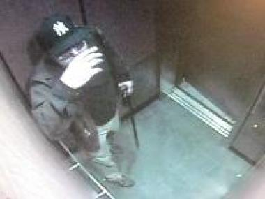 This is the man wanted for a string of burglaries in Inwood and Washington Heights beginning in September 2011.
