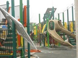 Vandal with Key May Have Destroyed Far Rockaway Playground, Officials Say