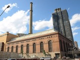 Con Edison Plant's Conversion to Gas Promises Cleaner Air and Cheaper Rates