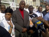 Ramarley Graham's Family 'Pessimistic' After Meeting with Ray Kelly