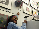 Studio in a School Celebrates 35 Years of Bringing Art to Public Schools