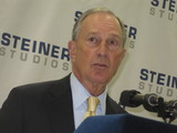 Mayor Bloomberg Launches Campaign Against 'Stand Your Ground' Gun Laws