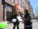 East Harlem Residents Vote on How to Spend $1M From City Budget